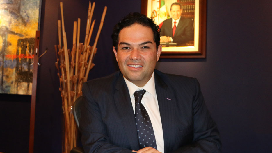 Enrique Vargas del Villar, Presidente Municipal de Huixquilucan